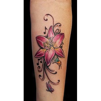 Vital Ink Tattoo