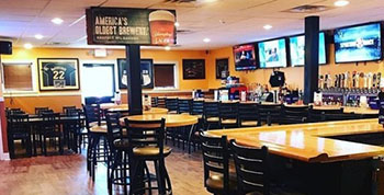 Scorers Sports Bar & Restaurant