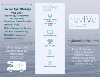 RevIVe Chattanooga