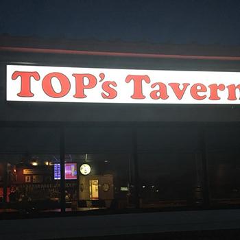 Top's Tavern