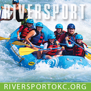 RIVERSPORT Adventure