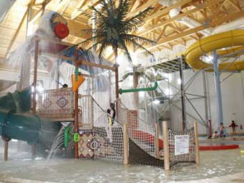 Surfari Joe's Indoor Waterpark