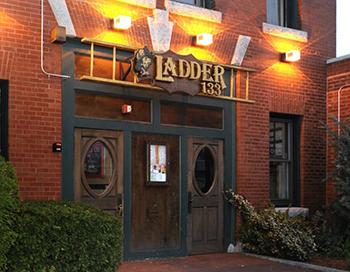 Ladder 133