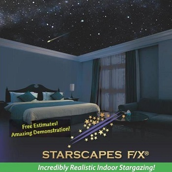 STARSCAPES F/X of the Lehigh Valley