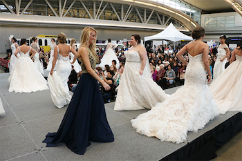 VIP 4-Pack - 2019 Bridal Showcase & Women's Expo!