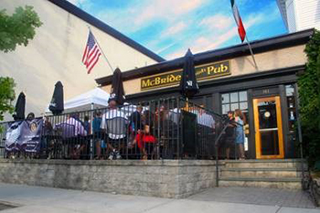 McBrides Pub