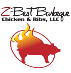 Catering from Z-Best Barbeque!