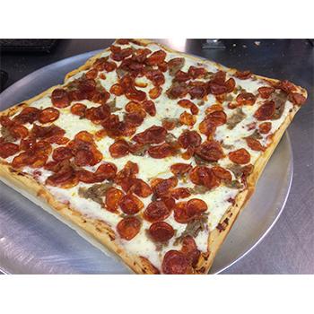 The Original Pizza Place
