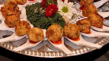 Heavenly Cuisine Custom Catering!