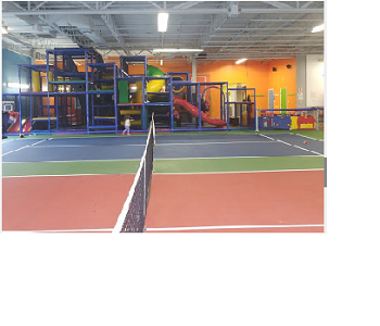 The Play Place