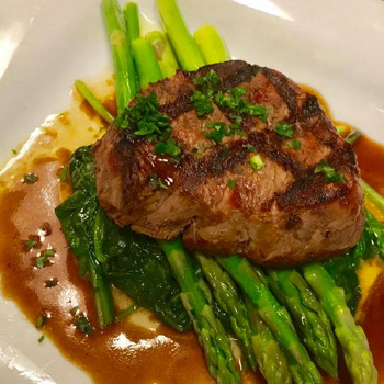 North End Steakhouse