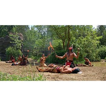 Tecumseh! The Ultimate Outdoor Drama Experience