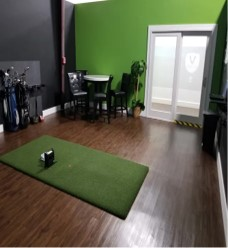 V - Golf