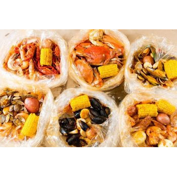 Mr & Mrs Crab Seafood & Bar
