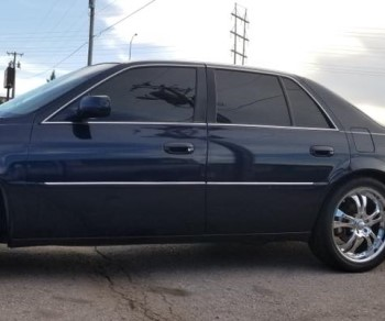 Rapid Window Tinting-$200 Car Window Tinting for $100