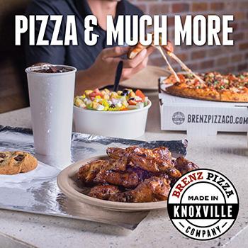 Brenz Pizza Co.