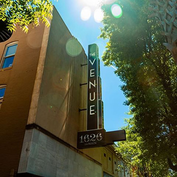 The Venue On Main Gift Card
