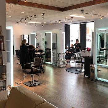 Shimmer Salon & Day Spa