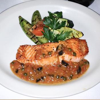 Baci Bistro - Buy One Get One