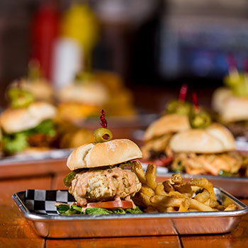 LOCAL: $20 Dollar Voucher to the Backyard Bar Stage & Grill for Only $10 Dollars