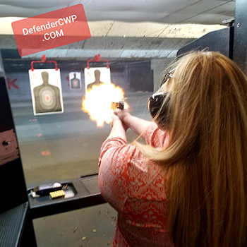 Defender Firearms & Training - Learn 2 Shoot Class