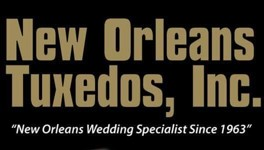 On Sale Now! $50 Voucher to New Orleans Tuxedos, Inc. for only $25!