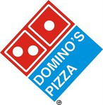 Domino&#39s Pizza - Two Large One-Topping Pizzas