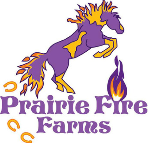 Prairie Fire Farms - Two (2) Private Riding Lessons