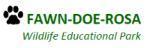 Fawn-Doe-Rosa Educational Wildlife Park: HALF OFF FAMILY ADMISSION