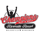 Champions Riverside Resort - 2 Nights Camping
