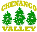 Chenango Valley State Park Golf Course