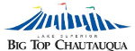 Big Top Chautauqua: HALF OFF A PAIR OF TICKETS FOR LYLE LOVETT AND LARGE BAND