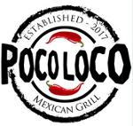 POCO LOCO: 1/2 OFF FOOD!!!