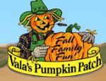Vala&#39s Pumpkin Patch