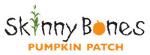Skinny Bones Pumpkin Patch
