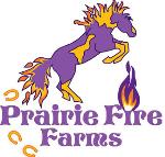 Prairie Fire Farms - Private Riding Lesson
