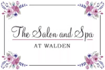 The Salon and Spa at Walden - $50 Voucher