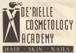 De&#39Rielle Cosmetology Academy - $50 Voucher
