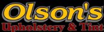 Olson&#39s Upholstery & Tint: 1/2 OFF HEATED SEAT PACKAGE