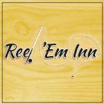 THE REEL&#39EM INN: HALF OFF $50 VOUCHER