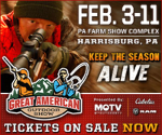 The Great American Outdoor Show 4-Pack