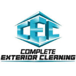 Complete Exterior Cleaning