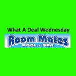 Room Mates Pool & Spa