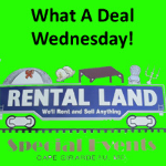 Rental Land Special Events