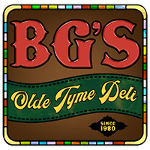 BG&#39s Olde Tyme Deli