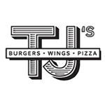 TJ's Burgers Wings Pizza