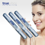 TrueWhite on the Go Whitening Pens - 3 Pack - $18.00 with FREE Shipping!