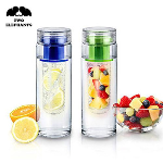 Two Elephants™ Healthy Fruit Infusion Bottle - $9.99 With FREE Shipping!