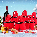 Santa Claus Gift Bag - $14.99 With FREE Shipping!