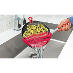 Easy Snap On The Better Strainer - $14.99 with FREE Shipping!